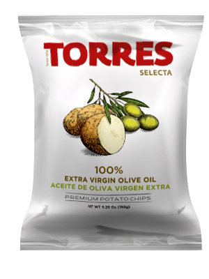 Selecta Potato Chips
